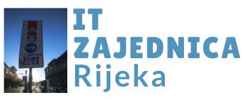 IT zajednica Rijeka